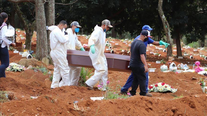 200 000 morts, chômage et misère au Brésil : Bolsonaro brise le pays |  L'Anticapitaliste